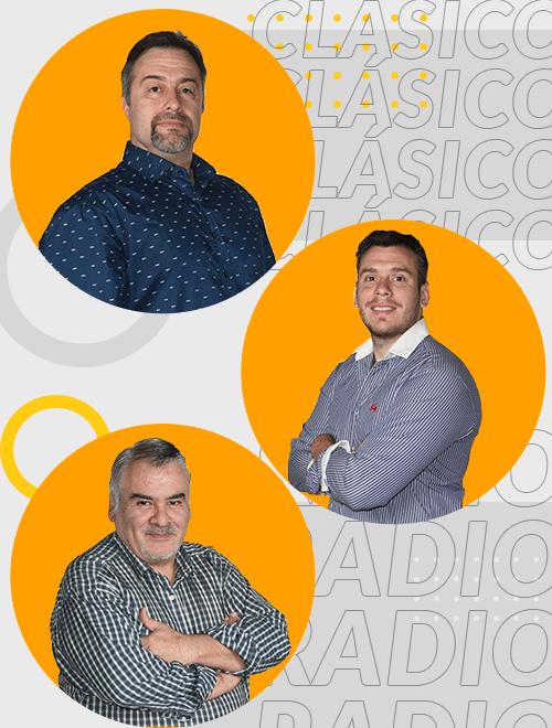 El Clásico Radio